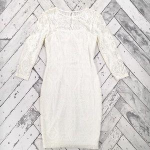 Cache Dresses - Cache Sheath Dress
